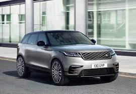 hse land rover 2017 land rover range rover velar suv 2017 photos parkers
