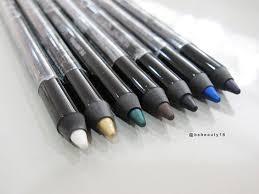 Eyeshadow Wardah Vs Makeover make cosmetic gel eyeliner review blossom shine