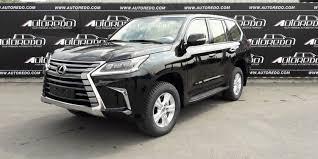 lexus lx450 lexus lx450 executive 2 4wd diesel automatic 2016