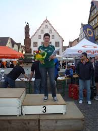 Bad Mergentheim Reha 24 03 2012 U2013 7 Stadtlauf In Bad Mergentheim Fc Külsheim 1932 E V