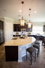curved kitchen island designs fascinating curved kitchen island vie decor pics of concept and