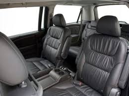 Honda Odyssey Interior See 2009 Honda Odyssey Color Options Carsdirect