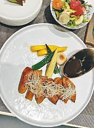plat cuisin駸 葉sir食經 murasaki 紫 食精緻日本菜 專欄 頭條日報headline