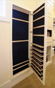 Jewelry Cabinets Wall Mounted by Best 25 Jewelry Organization Ideas On Pinterest Jewelry