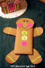 58 best gingerbread activities crafts and lesson plans for kids