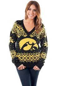 iowa hawkeye sweater s of iowa sweater iowa and