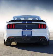 2018 ford mustang shelby gt350 sports car model details ford com