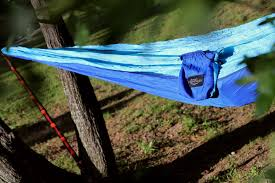 3 reason to relax and how the smart hammocks camp hammock helped