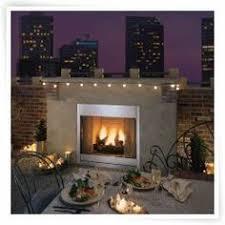 Modern Outdoor Gas Fireplace by Empire Loft Premium Contemporary Outdoor Gas Fireplace With