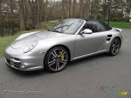 2011 porsche 911 turbo s cabriolet for sale 2011 porsche 911 turbo s cabriolet in gt silver metallic 773354