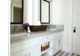 Framed Mirrors For Bathroom Vanities Deco Bathroom Vanity Or Size Of Bathroom Mirrors