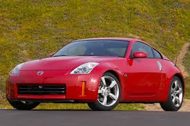 nissan 350z z33 review 2007 nissan 350z warning reviews top 10 problems you must know