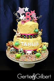 birthday cake shop birthday cake shop littlest pet shop birthday cake