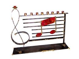 gary rosenthal menorah theme menorah by gary rosenthal