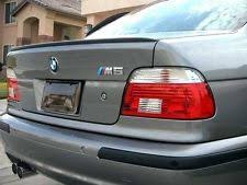 bmw e39 rear bmw e39 rear lip ebay