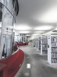 Sendai Mediatheque Floor Plans by Toyo Ito U0026 Associates Rasmus Hjortshøj Sendai Mediatheque