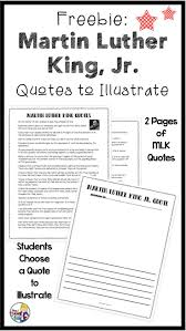 47 best martin luther king jr images on pinterest fourth grade