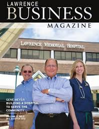 lawrence business magazine 2nd quarter 2012 by lawrence business