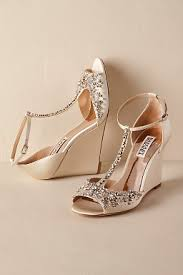 wedding shoes bridal shoes heels bhldn
