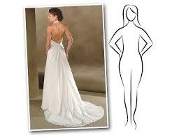best wedding dress for pear shaped wedding dresses by shape nzgirl