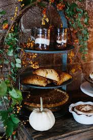 thanksgiving serveware thanksgiving day pie table 100 layer cake