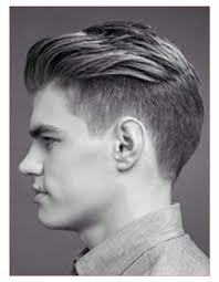 Classic Hairstyle Men by Haircuts For Men With Receding Hairline Along With Boys Haircut