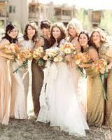 wedding party ideas 9 nontraditional wedding party ideas martha stewart weddings