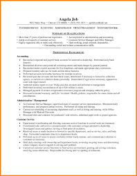 resume objective for all jobs 85 excellent example of a resume
