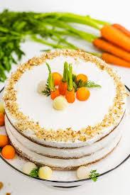 photo cake gluten free carrot cake texanerin baking