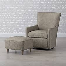 nursery rocking chairs u0026 gliders the land of nod