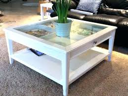 Glass Display Coffee Table Display Top Coffee Table Rankhero Co