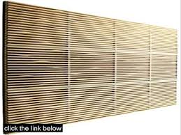 Sound Barrier Curtain Soundproofing Yards And Dealing With Outdoor Noise Youtube
