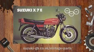 suzuki gt250ex x7 suzuki bikes uk