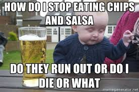San Diego Meme - ranking of best chips and salsa in san diego 91x fm