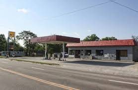 convenience and gas station commercial real estate for sale