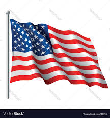 Us Flag For Sale Flags U0026 Ribbons Vector Images Over 98 000