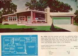 1950s 60s and suburban homes architecture ranch style house plans