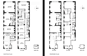 Spelling Manor Floor Plan by Real Estate Zone April 2010