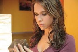 film ghost of goodnight lane a look at lacey chabert in ghost of goodnight lane comingsoon net