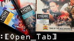 where can i get hdr tv shows and movies for my new hdr tv cnet