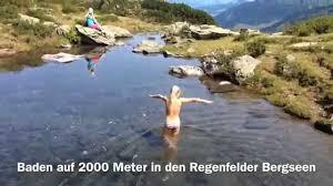 baden auf über 2000 meter youtube