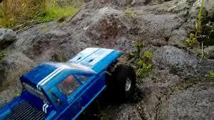 vaterra ascender jeep comanche pro ignorante blu scx10 jeep comanche byser7 youtube