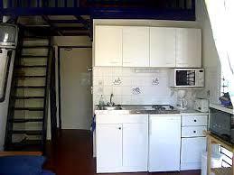cuisine de studio guadeloupe studio en location saisonnière intérieur