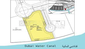 dubai mall floor plan hotel plot for sale on dubai water canal sobha hartland