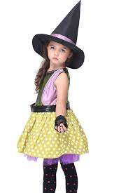 online buy wholesale kid witch costume from china kid witch