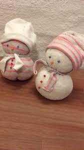 Diy Sock Snowman No Sew Sock Snowman Craft Sock Snowman Snowman Crafts And Fun Diy