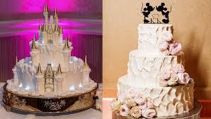 wedding cake styles cakes engaging disney wedding cake creative disney themed