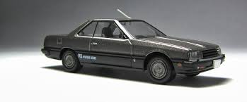 nissan kenmeri jccs models of the day the many not hako u0026 kenmeri nissan