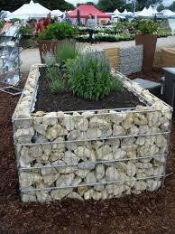 Raised Rock Garden Beds 40 Diy Ideas For Building A Raised Garden Bed 2017