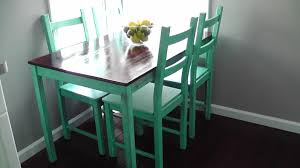 dinning room set refinished preferred home design